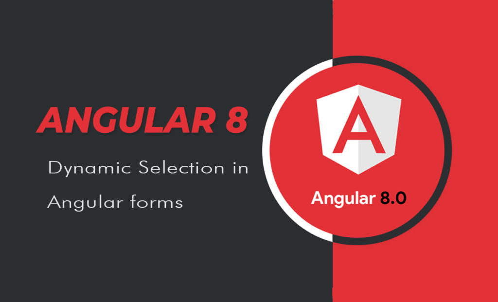 Dynamic Select with Angular Forms