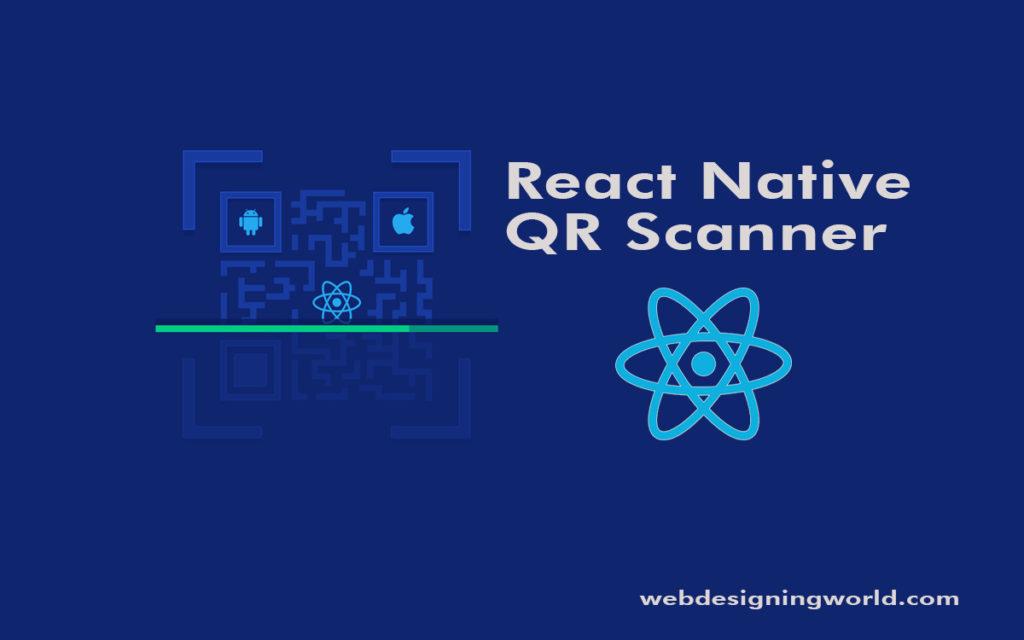 React Native Barcode scaner