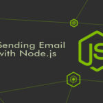 Sending Email with Node.js After Form Submission