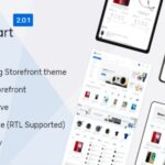 FleetCart 2.0.5 Nulled – Laravel Ecommerce System